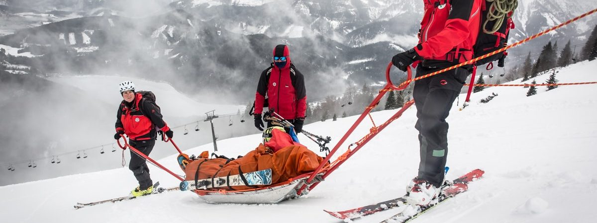 Österreichischer Bergrettungsdienst